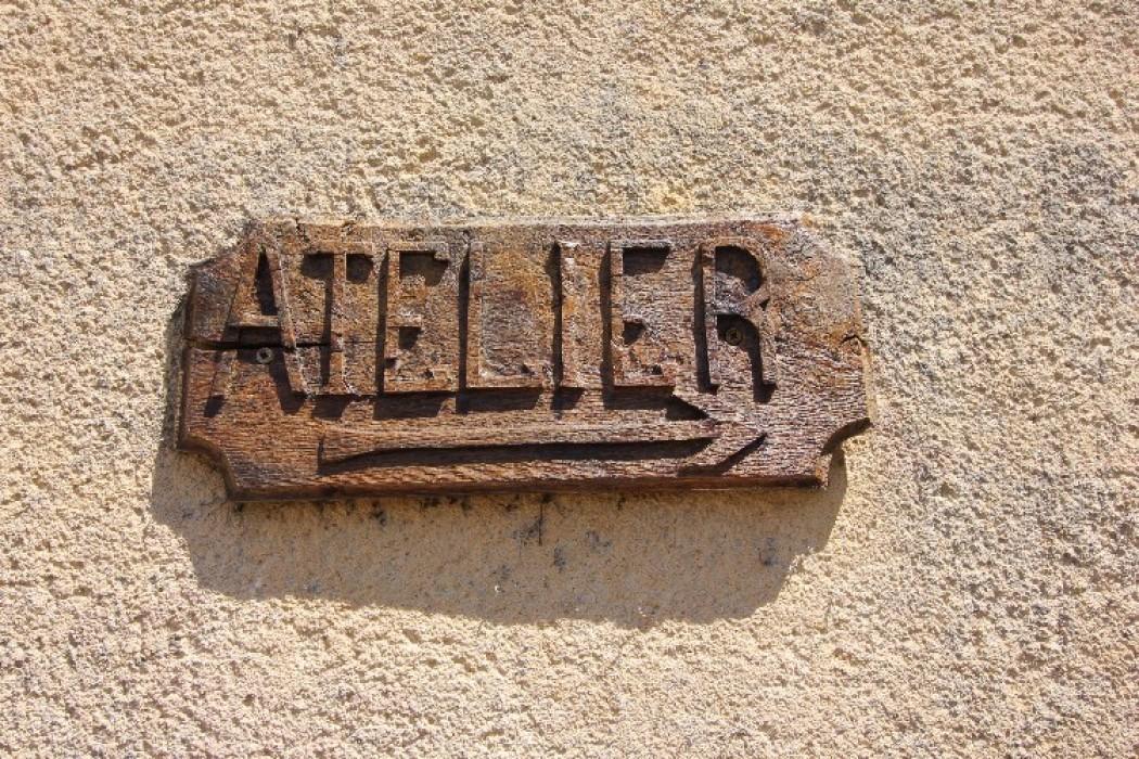 Calvert Gites - The Atelier