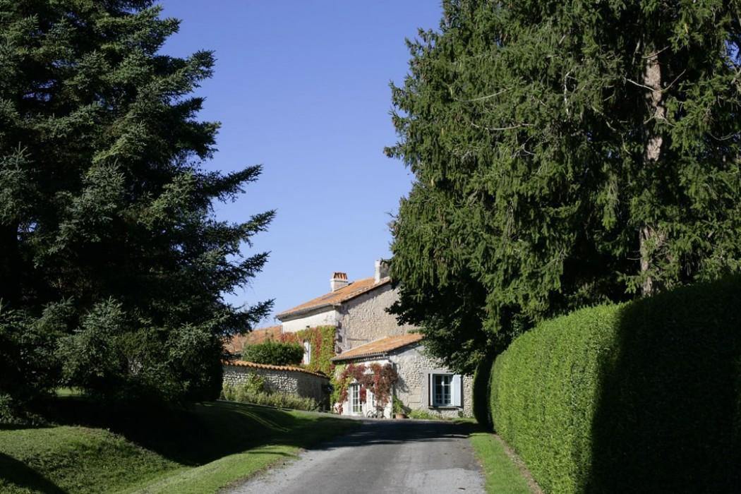 Chez Devalon