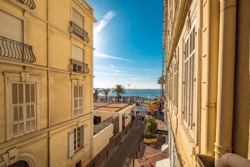 Three Cannes Apartments