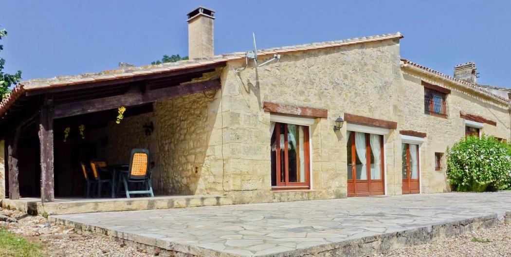Maison des Bois